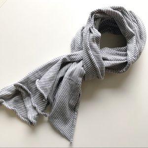 J. Crew Knit Scarf